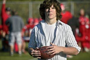 Ben Zipp of Stanwood likely won't play football again after hiding his concussion symptoms.