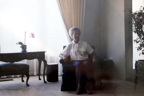"""My mother died a horrifically painful death. She weighed 80 pounds when she died,"" said Elaine Matsuda of Nadra McSherry, shown above in a family snapshot. Matsuda and her sisters filed a civil suit claiming that DSHS knew of the risks to the residents of Narrows View Manor and chose to ignore them. The state settled late last year for $565,000."