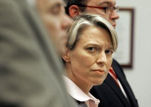 Page Ulrey, senior deputy prosecutor who focuses on elder abuse, appears at a July sentencing of an abuser convicted of second-degree manslaughter in the death of his mother. In a first in Washington history, Ulrey brought charges against an adult-home owner for failure to report neglect — and obtained a guilty plea.