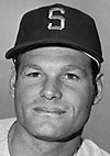 Greg Goossen, played for Seattle Pilots, others