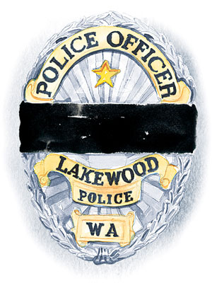 Lakewood Badges