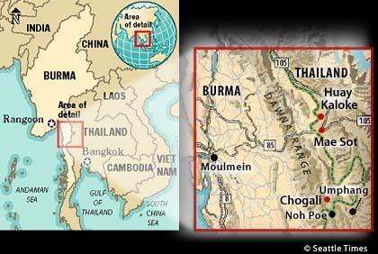 Potion 48 Million Area 261 228 Sq Miles Government Military Official Name As Of 1989 Union Myanmar Monetary Unit Kyat